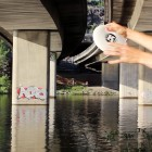 Throw Under Bridge